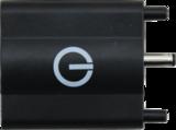 Knightsbridge LEDTD1 Touch Dimmer For Linear LED Cabinet Range