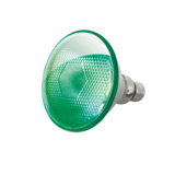 Knightsbridge PAR3880G Par 38 Lamp 80W Green
