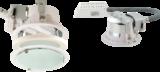 Knightsbridge PLD126 Recess 230mm Single PL Downlight (Cut Out 205mm)