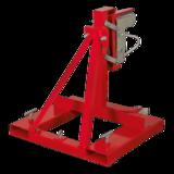 Sealey DG06 Gator Grip Forklift Drum Grab 400kg Capacity