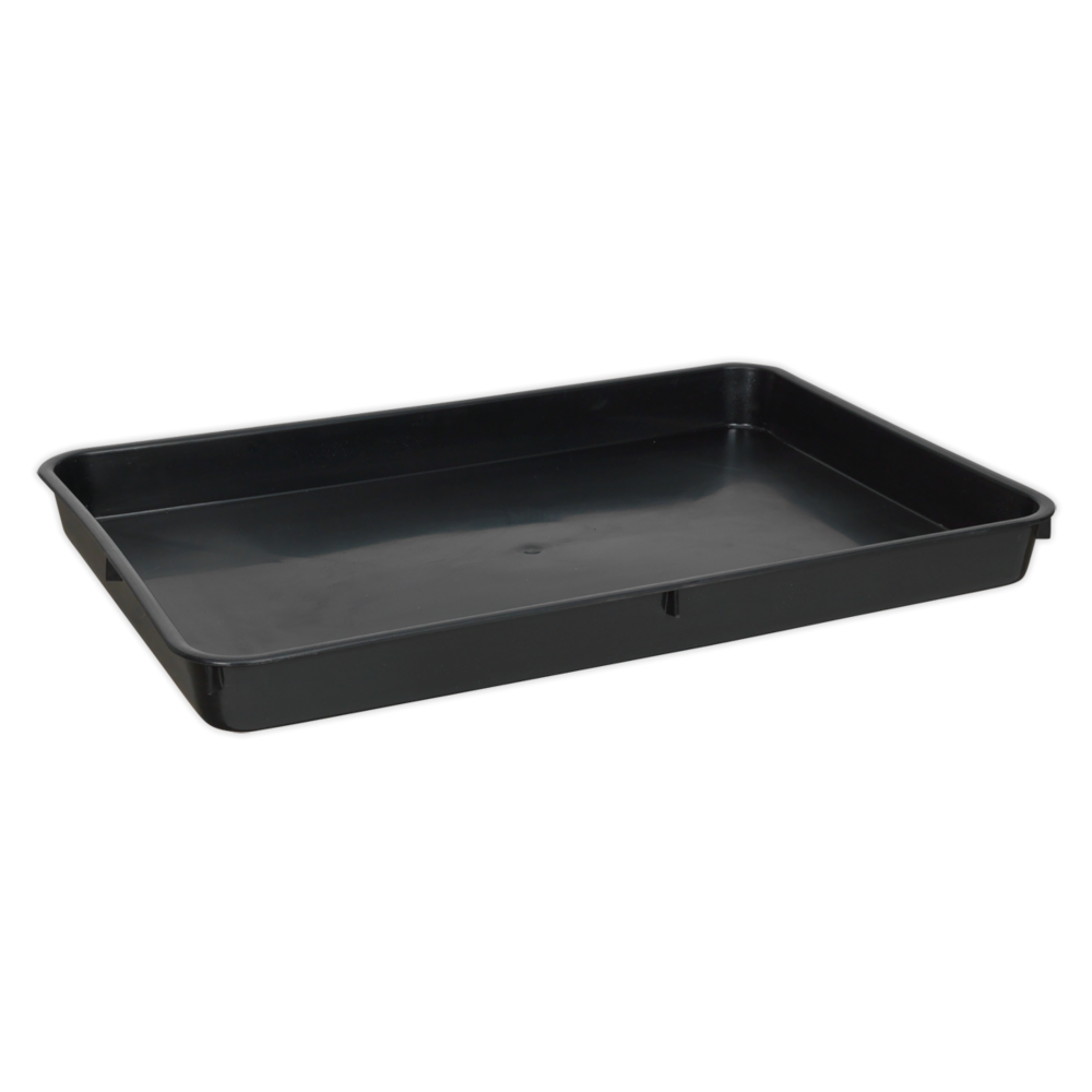 Sealey DRPL09 Drip Tray Low Profile 9ltr