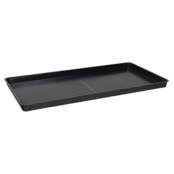 Sealey DRPL25 Drip Tray Low Profile 25ltr Thumbnail 1