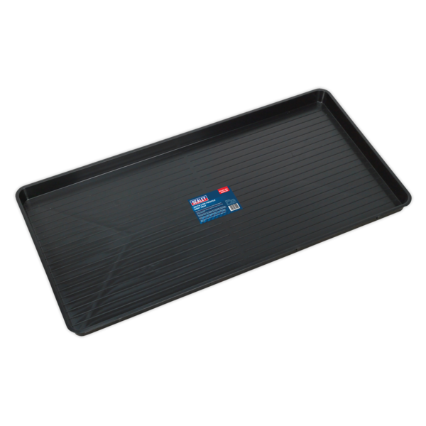 Sealey DRPL25 Drip Tray Low Profile 25ltr Thumbnail 3