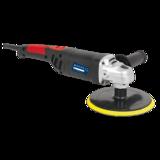 Sealey ER1700PD Polisher Digital Ø180mm 1100W/230V Lightweight