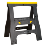 Sealey FDT4 Heavy-Duty Folding Composite Trestle