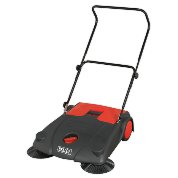 Sealey FSW70 Floor Sweeper 700mm 20 Litre Capacity Thumbnail 3
