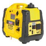 Sealey G1050I Inverter Generator 1050W 230V