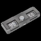 Sealey GL93 Auto 8 LED Light with PIR Sensor