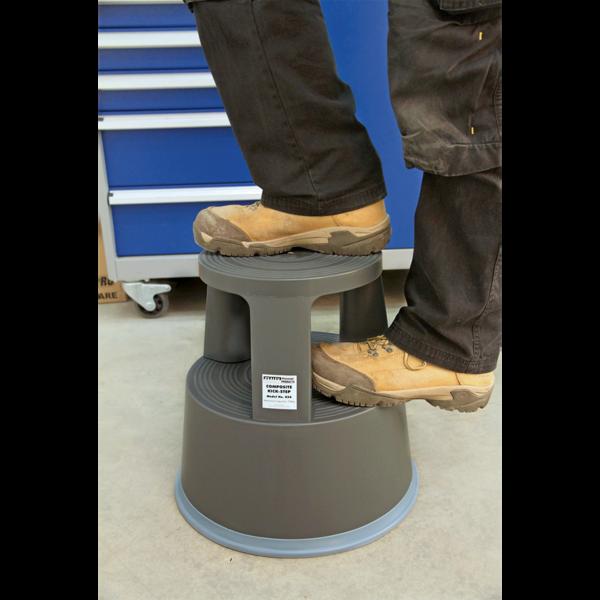 Sealey KS4 Kick-Step Composite Thumbnail 2