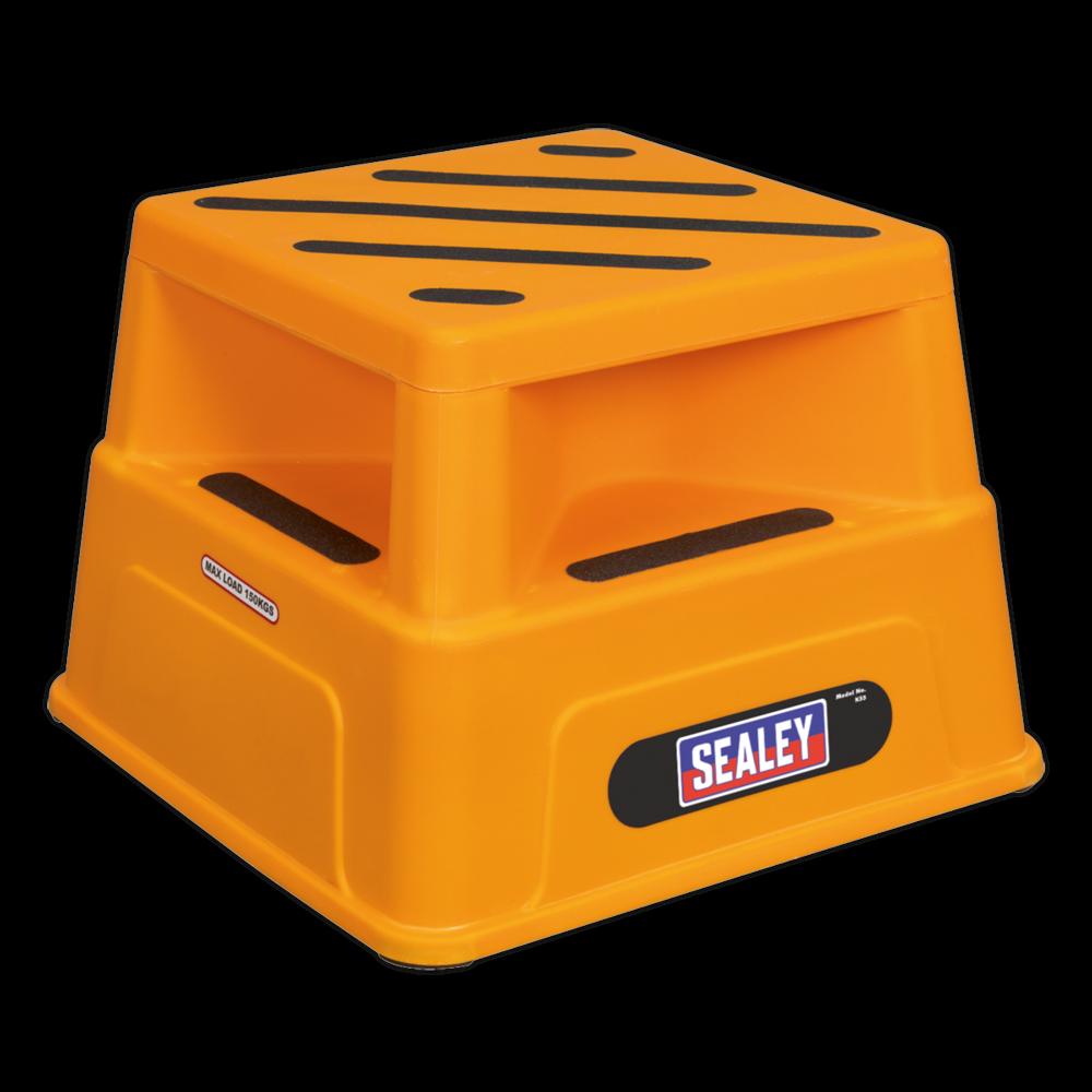 Sealey KS5 Platform Safety Step Heavy-Duty