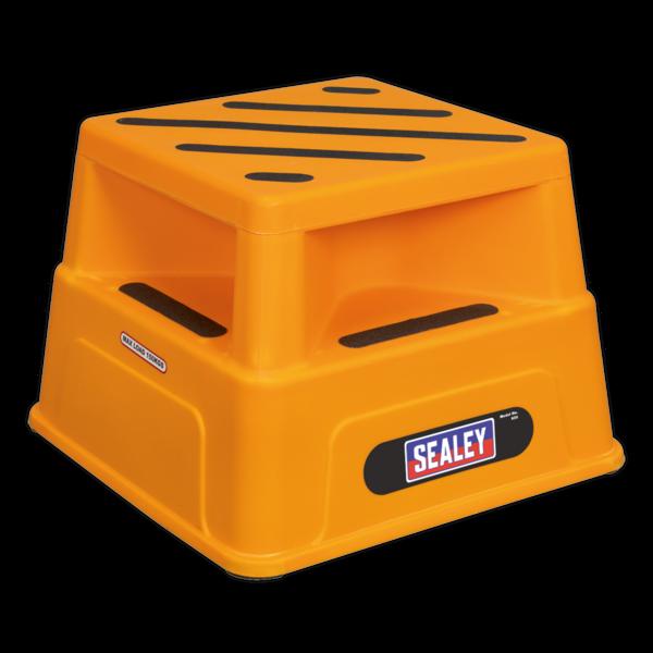 Sealey KS5 Platform Safety Step Heavy-Duty Thumbnail 1