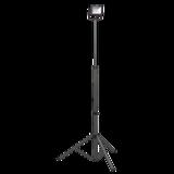 Sealey LED098 Telescopic Floodlight 10W SMD LED 230V