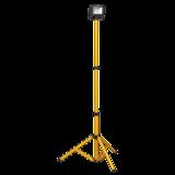 Sealey LED099 Telescopic Floodlight 10W SMD LED 110V