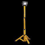 Sealey LED103 Telescopic Floodlight 20W SMD LED 110V