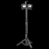 Sealey LED104 Telescopic Floodlight 2 x 20W SMD LED 230V