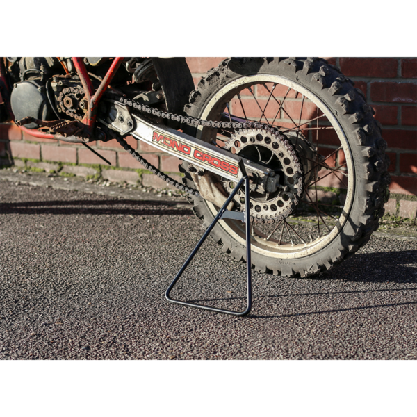 Sealey MS079 Triangle Dirtbike Stand Thumbnail 3