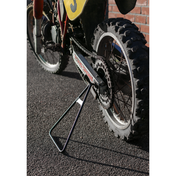 Sealey MS079 Triangle Dirtbike Stand Thumbnail 2