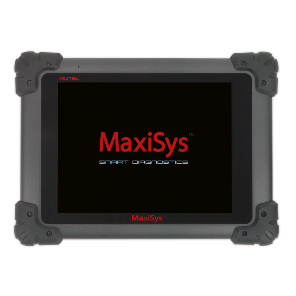 Sealey MS908 Autel MaxiSYS® Multi-Manufacturer Diagnostic Tool