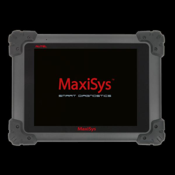 Sealey MS908 Autel MaxiSYS® Multi-Manufacturer Diagnostic Tool Thumbnail 1