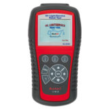 Sealey OLS301 Autel EOBD Code Reader Oil & Service Reset Tool