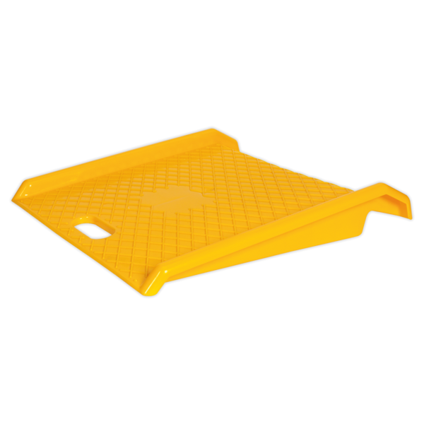 Sealey PAR01 Portable Access Ramp 450kg Capacity Thumbnail 3