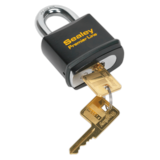 Sealey PL502 Steel Body Padlock 54mm