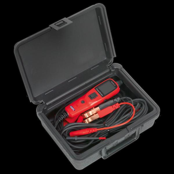 Sealey PP100 Power Scope Automotive Probe 0-30V Thumbnail 4