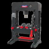 Sealey PPB15 Premier Hydraulic Press 15 Tonne Bench Type