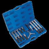Sealey PS900 Bearing & Gear Puller Set 12pc