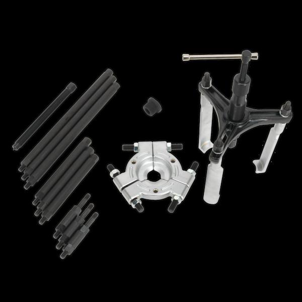 Sealey PS9821 Hydraulic Bearing Separator/Puller Thumbnail 3