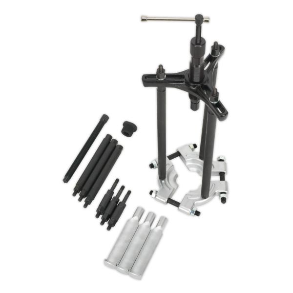 Sealey PS9821 Hydraulic Bearing Separator/Puller Thumbnail 4