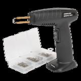 Sealey RE024 Plastic Repair Hot Staple Gun - Cordless