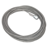 Sealey RW5675.WR Wire Rope (Ø10.3mm x 29mtr) for RW5675