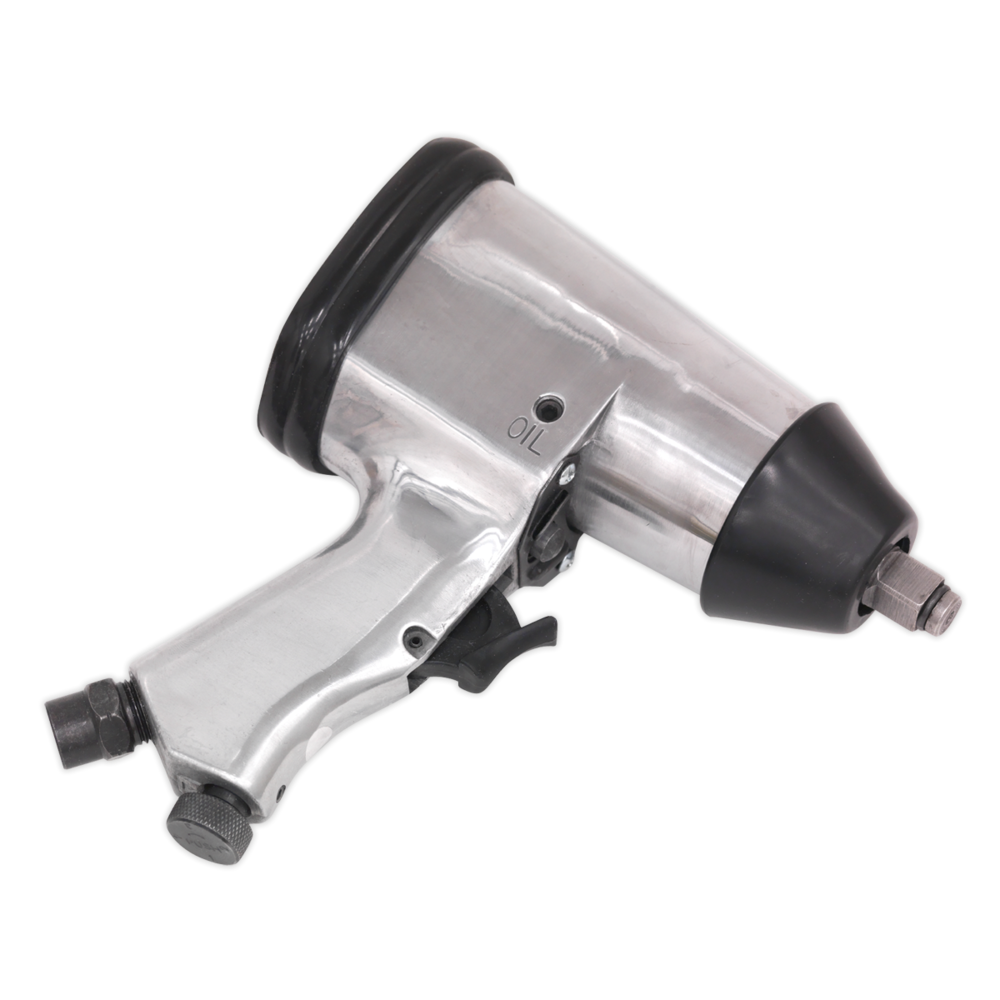 """Sealey S0100 Air Impact Wrench 1/2"""" Sq Drive"""