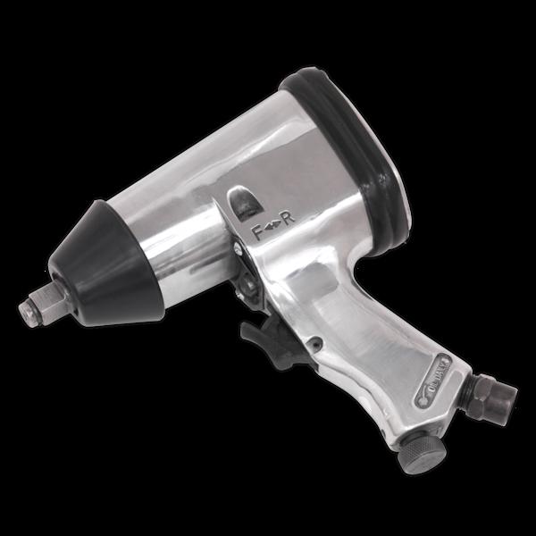 "Sealey S0100 Air Impact Wrench 1/2"" Sq Drive Thumbnail 3"