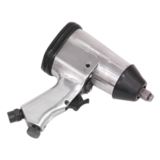 "Sealey S0100 Air Impact Wrench 1/2"" Sq Drive"