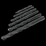 Sealey S01039 HSS Drill Bit Set 6pc DIN 338