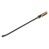 Sealey S01137 Prybar with Hammer Cap 610mm 25°