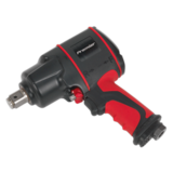 "Sealey SA6004 Air Impact Wrench 3/4"" Sq Drive Compact Twin Hammer"