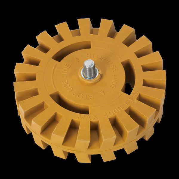 Sealey SA695 Smart Eraser Air Tool Kit 4pc Thumbnail 4