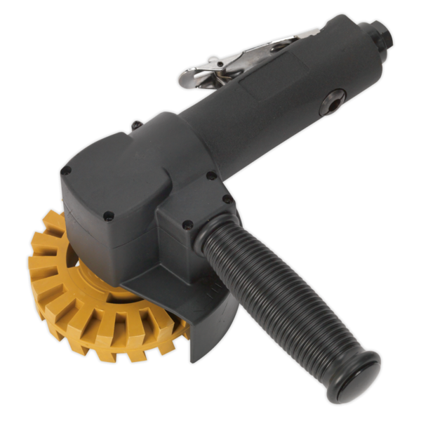 Sealey SA695 Smart Eraser Air Tool Kit 4pc Thumbnail 3