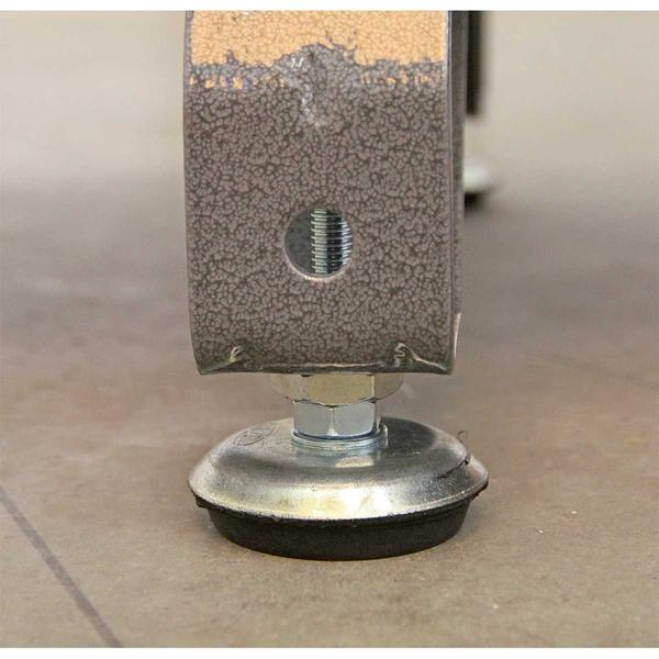 Sealey SAC32055B Compressor 200ltr Belt Drive 5.5hp 3ph Thumbnail 5