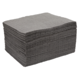 Sealey SAP01 Spill Absorbent Pad Pack of 100