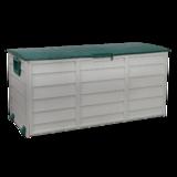Sealey SBSC01 Outdoor Storage Box 460 x 1120 x 540mm Polypropylene