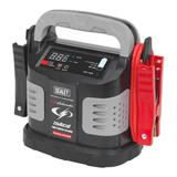 Sealey SHY900S Hybrid Ultra Capacitor Jump Starter 12V 900A