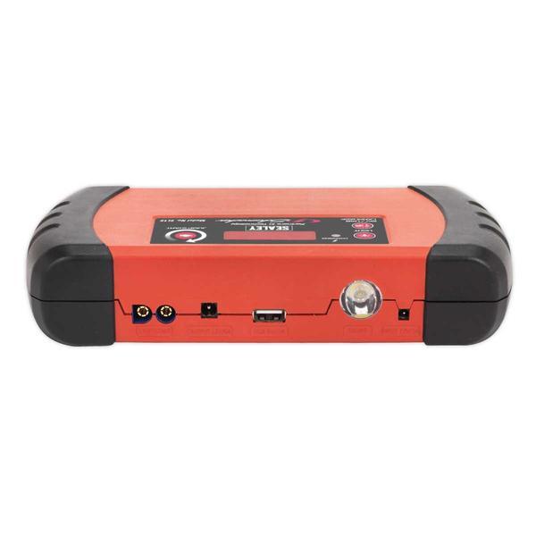 Sealey SL1S Jump Starter Power Pack Lithium (LiFePO4) 400A Thumbnail 8