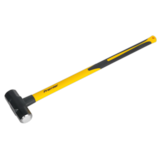 Sealey SLHF10 Sledge Hammer 10lb Fibreglass Shaft