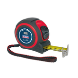 Sealey SMT5H Heavy-Duty Measuring Tape 5mtr(16ft)