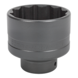 "Sealey SX0150 Impact Socket 65mm 12-Point 3/4"" Sq Drive"
