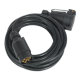 Sealey TB57 Extension Lead 7-Pin N-Type 6mtr